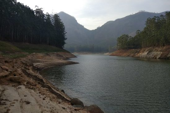 A weekend escapade to Munnar