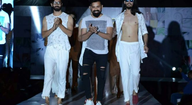 International Fashion Week, Goa, to commence soon