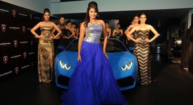 Bengaluru based designer, Mohan Gowda envisions women as embodiment of elegance