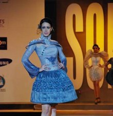 Mary Macklin Fernandes and Eilaine Fernandes to entice viewers at IFW, Goa
