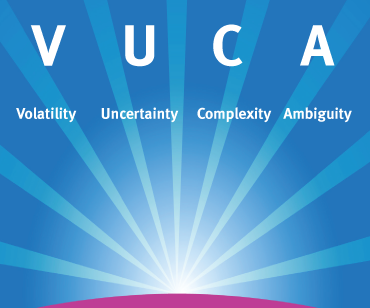 Understanding the elements of VUCA World