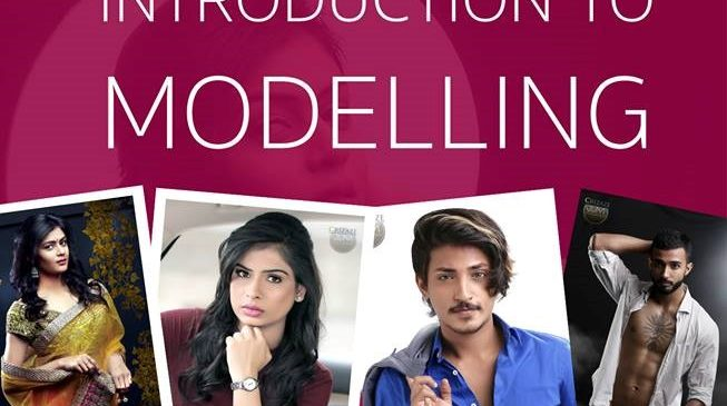Crizaze to organize Modeling Workshop in Chennai