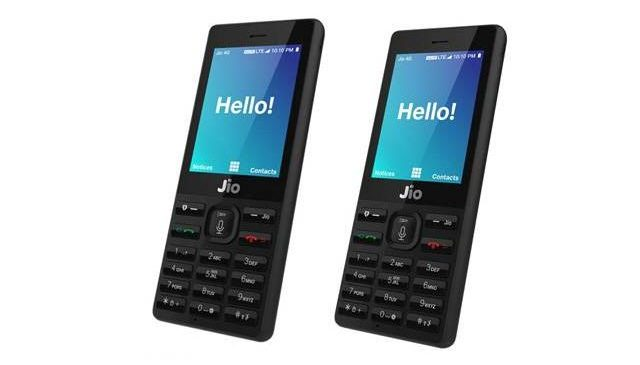 Jio Phone Bookings Paused