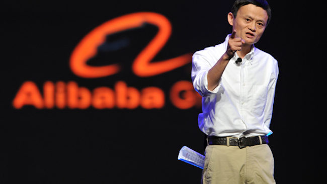 Jack Ma – We bet you never knew this