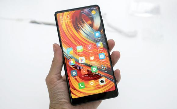 Xiaomi Mi Mix 2 -The new 6 inch killer