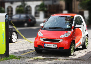 India to start transporting on Electric Cars