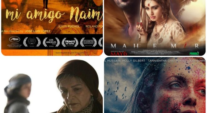 Are you a movie Buff? Check out the list of films all set to be screened in ALIIFF 2017