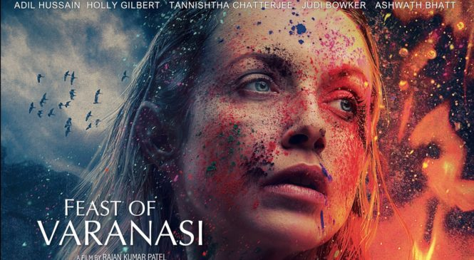"""Feast of Varanasi"" in Feature Films International Competition of ALIIFF"
