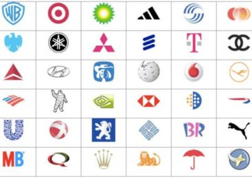 History Behind Top Notch Brand Logos