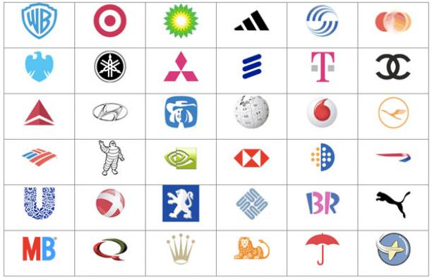 history behind top notch brand logos