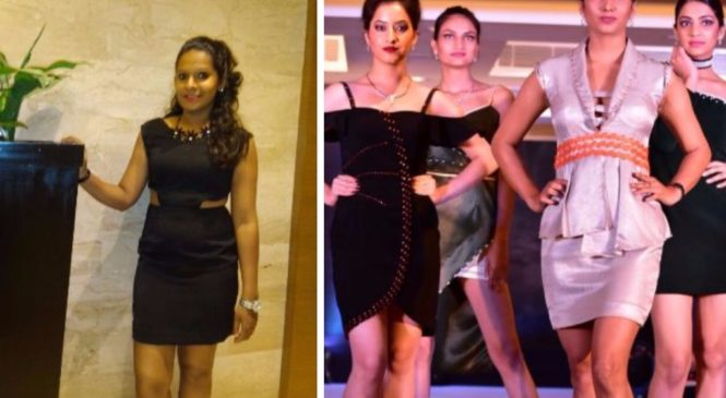 Goa's own Fashion Designer Mary Fernandes expresses her heart through an exclusive interview