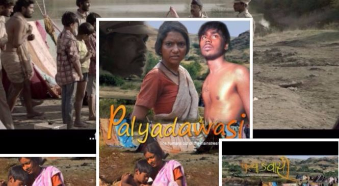 """Palyadawasi"" in ALIIFF's International Competition for Indywood Panorama"