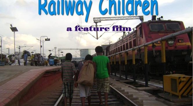 """Railway Children"" in ALIIFF's International Competition for Indywood Panorama"