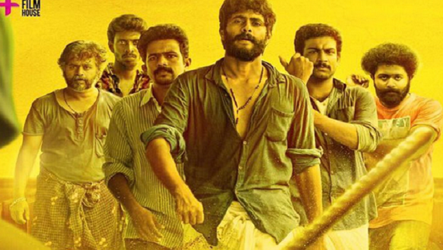 Angamaly Diaries to be screened in ALIIFF 2017