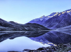 Trekking through the Himalayas – Story VIII