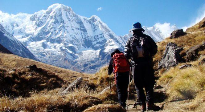 Trekking through the Himalayas – Story VII