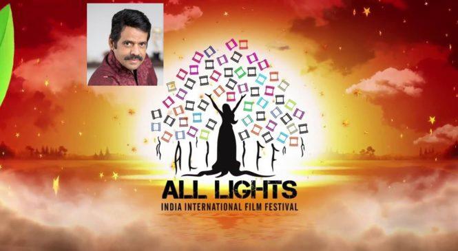 ALIIFF 2018: Balachandra Menon to lead as Festival Director