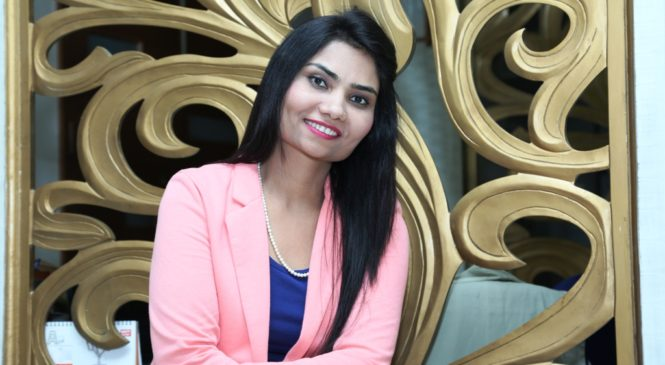 Sheela Seharawat – a well known dietician