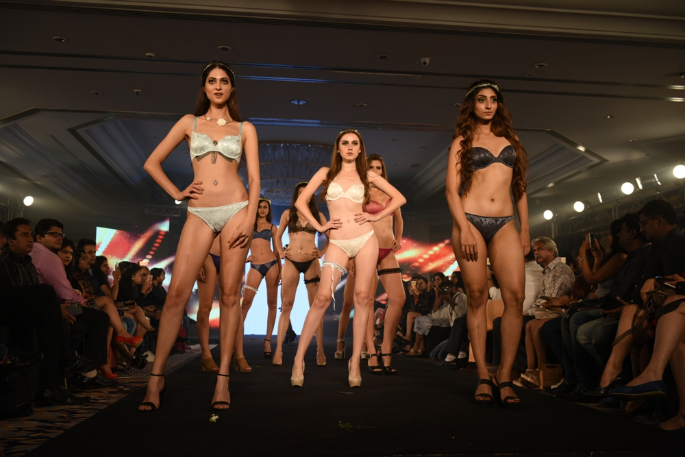 3ff60db8b Second Season of Indian Intimate Fashion Week all set to warm the ...