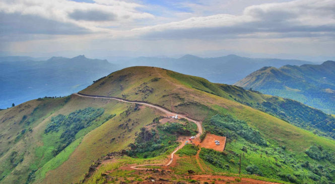A journey through Chikmagalur