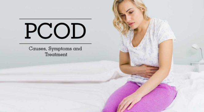 Polycystic Ovarian Syndrome (PCOS) – common disorder among women