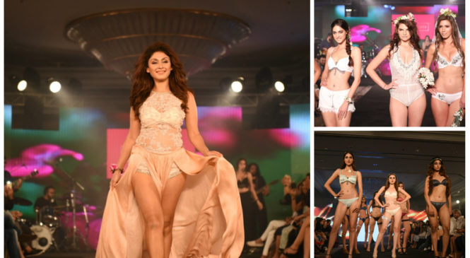 Second Season of Indian Intimate Fashion Week all set to warm up the upcoming summer