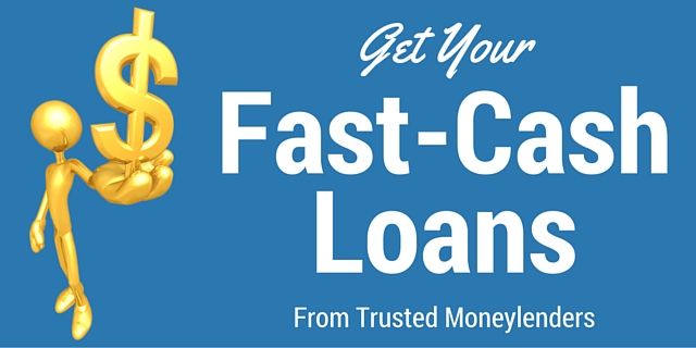 """Getting a Loan At """"The Blink Of An Eye"""""""