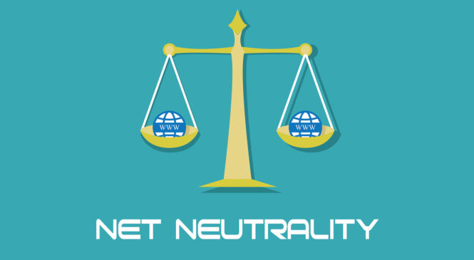 Net Neutrality – Pulling the curtains down!