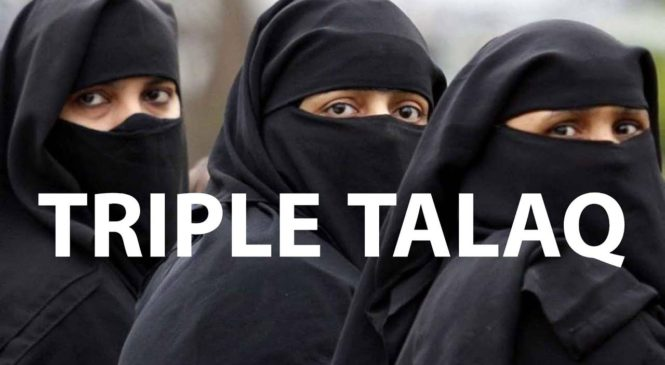 This is what Indian Law has to say about Triple Talak