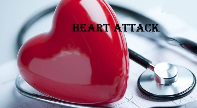 Heart Attack Prevention by lifestyle changes