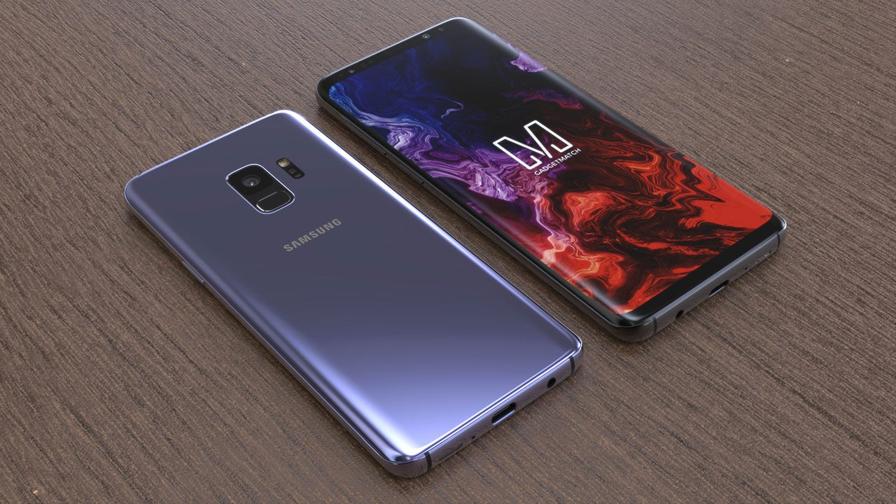 samsung to release its galaxy s9 on february 25th 2018. Black Bedroom Furniture Sets. Home Design Ideas