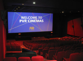 PVR opened 2 theaters with 13 screens on a single day in Hyderabad