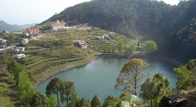 Nainital, Uttaranchal – A Romantic Place to go