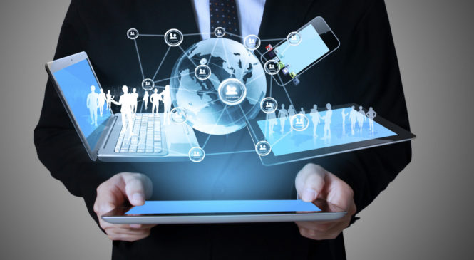 Why should a business actually dependent on technology?