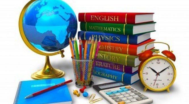 Degradation of Education System
