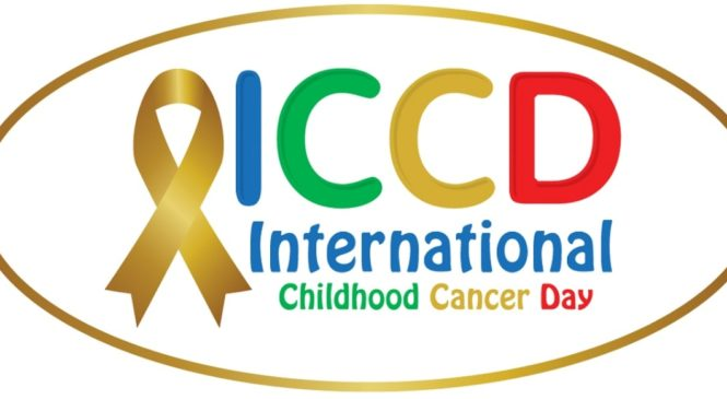 The International Childhood Cancer Day – February 15