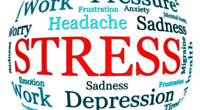 How to manage your stress with positivism