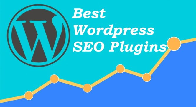 Some of the best WordPress SEO plugins in 2018