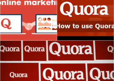 All about Quora; All about endorsing your Brand