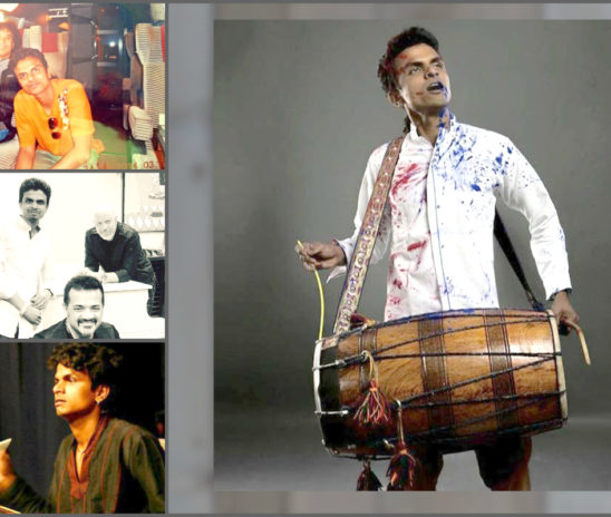 India's percussion prodigy, Deepak Bhatt lights up the USA with the magic of Dhol