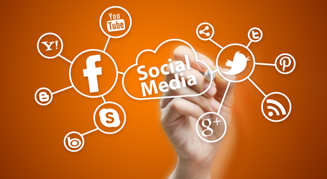 Important Laws for the success of Social Media Marketing