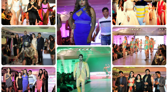 "IIFW Season 2- ""Witness the revolution in Indian Fashion Industry!"""