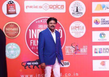 NRI entrepreneur Prabhiraj Nadarajan honoured with Hind Ratan Award for Corporate Leadership