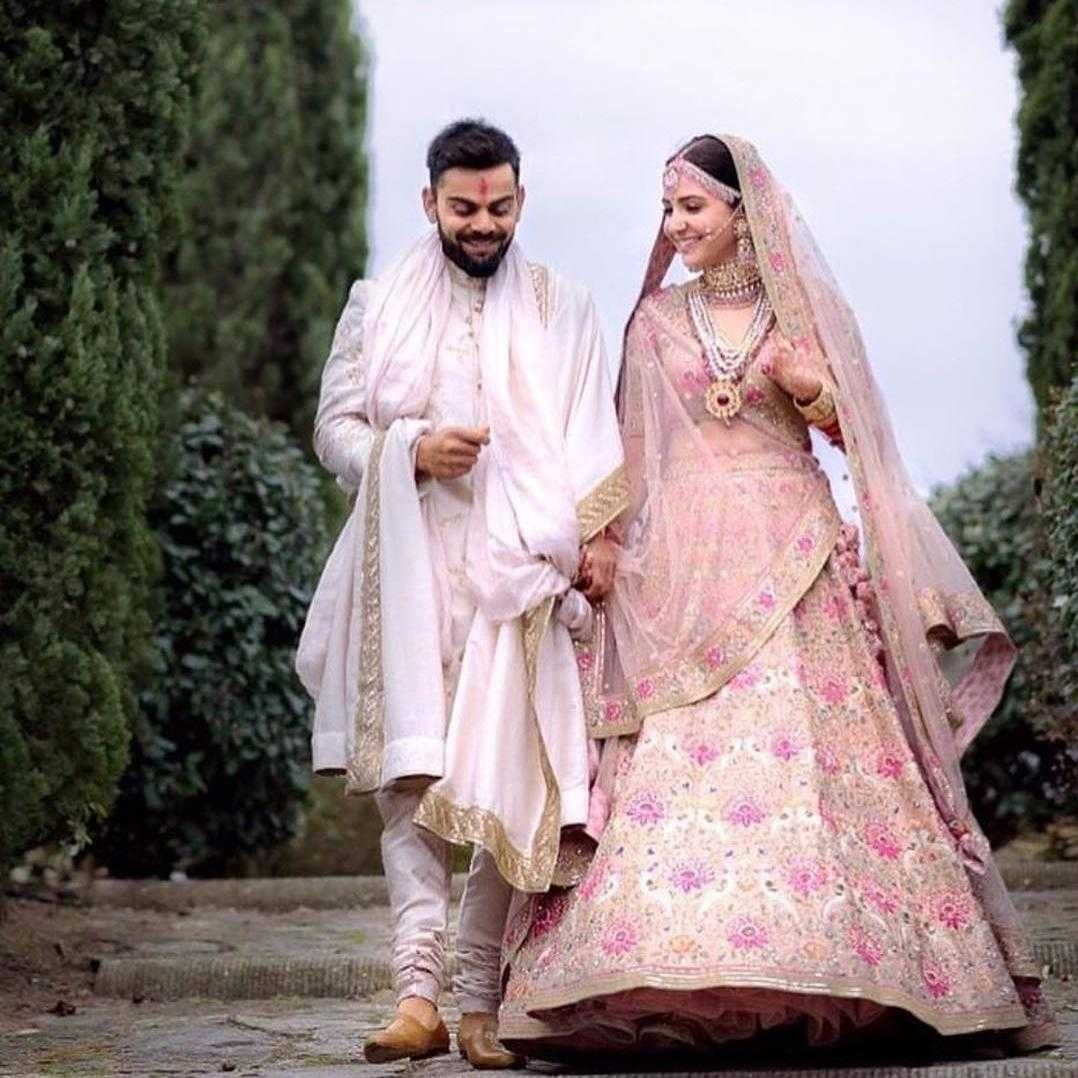 Expensive wedding look of our favourite Bollywood divas - Talismanian