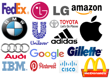 Hidden meaning for some of the famous 'Company Logos'