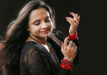 India's 'Modern Meera', Sona Jadhav opens about Bhajans, Bakti and Shakti