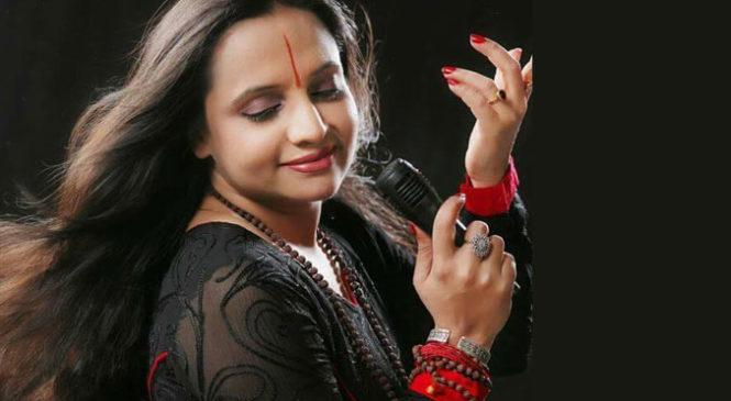 India's 'Meera', Sona Jadhav opens about Bhajans, Bakti and Shakti
