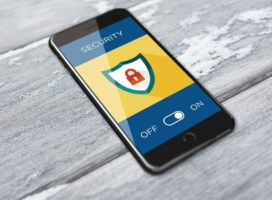 Be smart to secure your smartphone for your own security