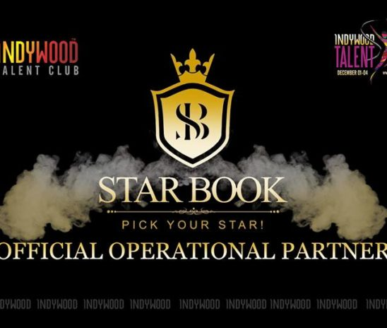 Indywood Talent Hunt (ITH) and Star Book Media join hands to promote young talents