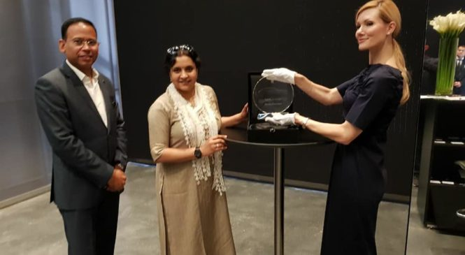 Sohan Roy is the first Indian in the world to own a Rolls-Royce Cullinan